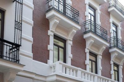 Edificio Españoleto