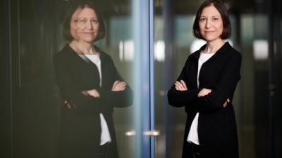 Ruth Peña, nueva directora del área Técnica de ACR