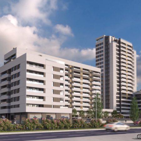 Casanate Residential Complex