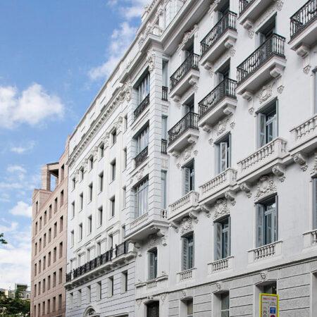 Helvetia Headquarters