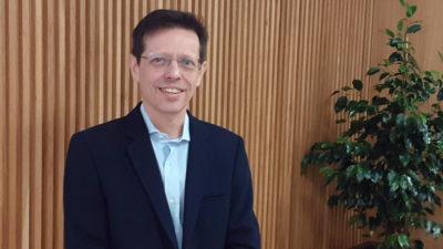 Sergio Retamero, nuevo director de Industrialización de ACR